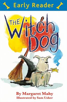 The Witch Dog - Early Reader 61 (Paperback)
