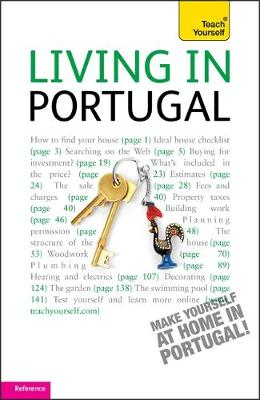 Living in Portugal: Teach Yourself - Teach Yourself Buying a Home (Mixed media product)