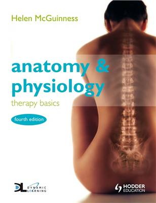 Anatomy and Physiology: Therapy Basics (Paperback)