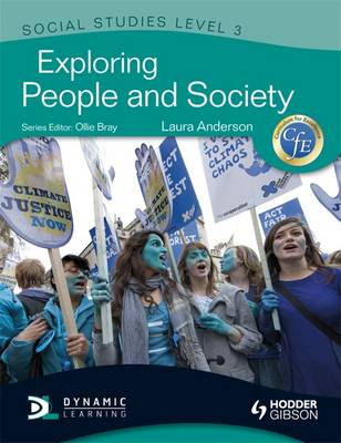 CFE Social Studies: Exploring People and Society - CFE (Paperback)
