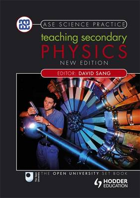 Teaching Secondary Physics (Paperback)