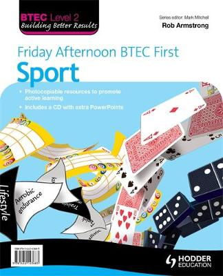 Friday Afternoon BTEC First Sport Resource Pack (Spiral bound)
