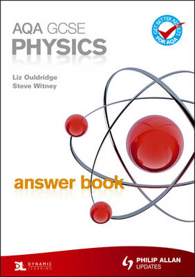 AQA GCSE Physics: Answer Book (Paperback)