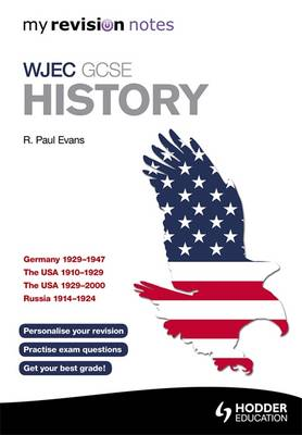 My Revision Notes WJEC GCSE History - My Revision Notes (Paperback)