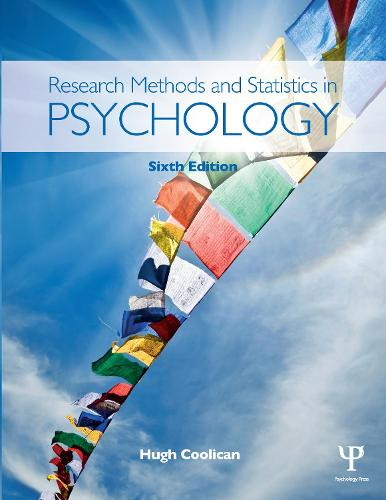 Research Methods and Statistics in Psychology (Paperback)