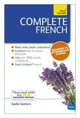 Complete French (Learn French with Teach Yourself) (Paperback)