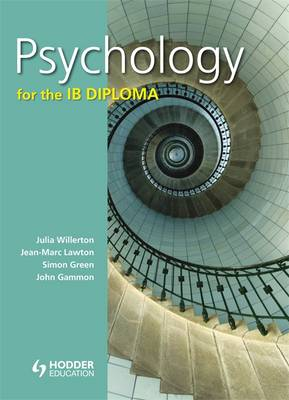 Psychology for the IB Diploma (Paperback)