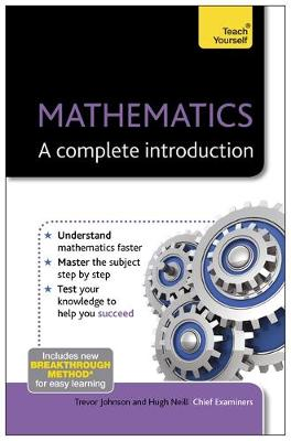 Mathematics - A Complete Introduction: Teach Yourself (Paperback)