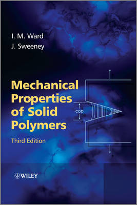Mechanical Properties of Solid Polymers (Hardback)