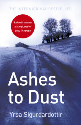 Ashes to Dust - Thora Gudmundsdottir Book 3 (Paperback)
