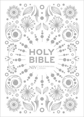 NIV Pocket Gift Bible: 1 - White Gift 1 (Hardback)