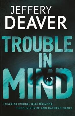 Trouble in Mind (Hardback)