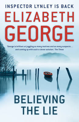 Believing the Lie (Hardback)