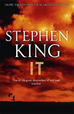 Stephen King Bookclub meeting - Discussing IT