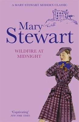 Wildfire at Midnight (Paperback)