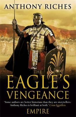 The Eagle's Vengeance - Empire 6 (Paperback)