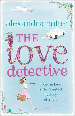 The Love Detective (Paperback)