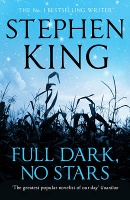 Full Dark, No Stars (Hardback)