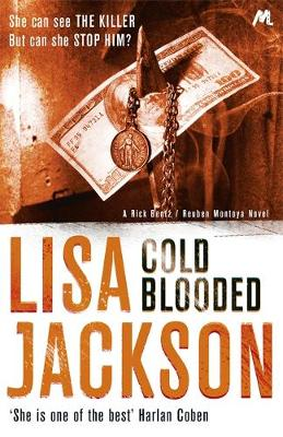 Cold Blooded - New Orleans Thrillers 2 (Paperback)