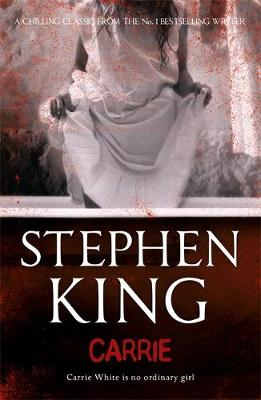 Carrie (Paperback)