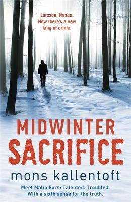 Midwinter Sacrifice (Paperback)
