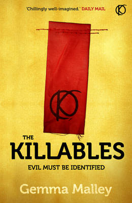 The Killables (Paperback)