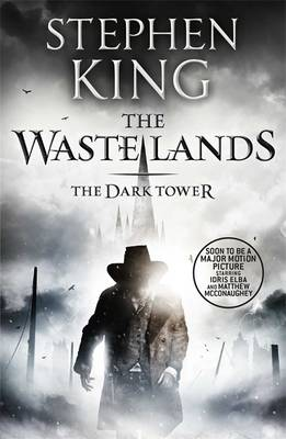 The Waste Lands - The Dark Tower III (Paperback)