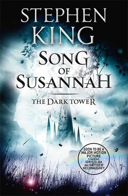 Song of Susannah - The Dark Tower VI (Paperback)
