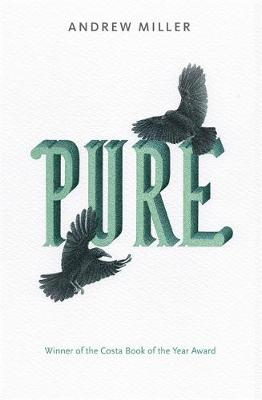 Pure (Paperback)
