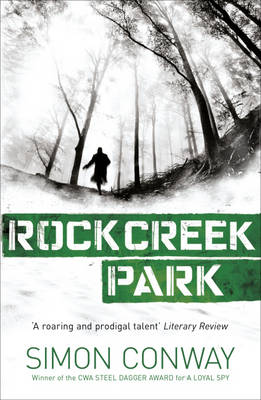 Rock Creek Park (Paperback)