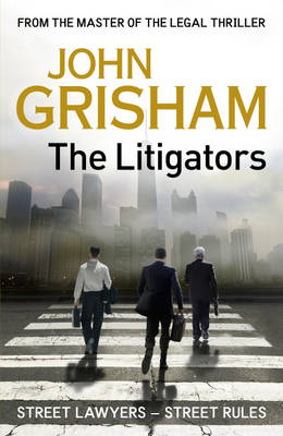 The Litigators (Hardback)