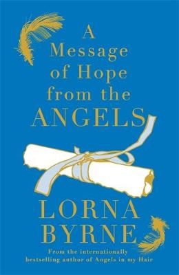A Message of Hope from the Angels (Hardback)