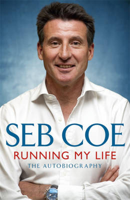 Running My Life - The Autobiography (Paperback)