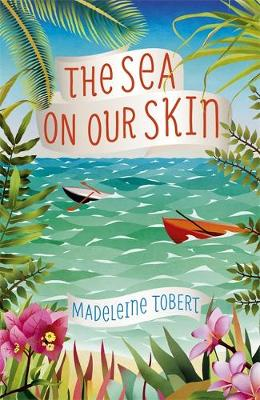 The Sea on Our Skin (Paperback)