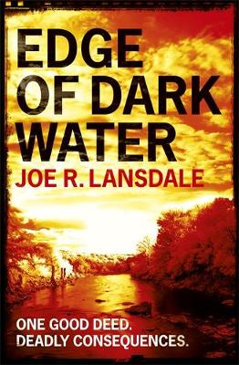 Edge of Dark Water (Paperback)