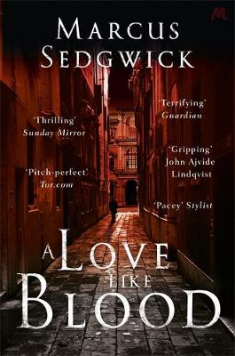 A Love Like Blood (Paperback)