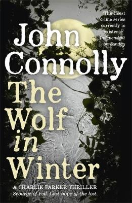 The Wolf in Winter - A Charlie Parker Thriller 12 (Paperback)