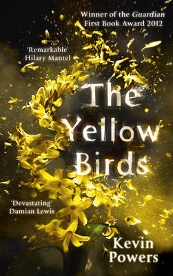 The Yellow Birds (Hardback)
