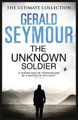 The Unknown Soldier (Paperback)
