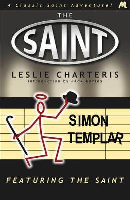 Featuring the Saint (Paperback)