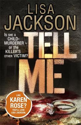 Tell Me - Savannah Thrillers 3 (Paperback)
