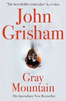 Gray Mountain (Hardback)