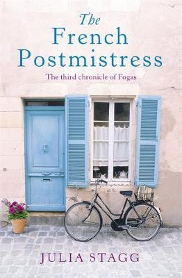 The French Postmistress - Fogas Chronicles 3 (Paperback)