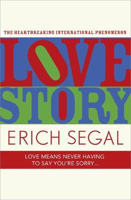 Love Story (Paperback)