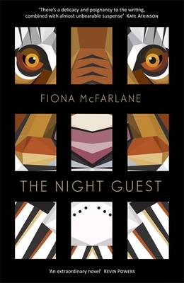 The Night Guest (Hardback)