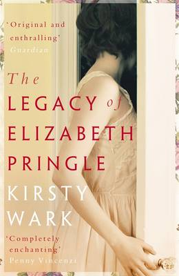 The Legacy of Elizabeth Pringle (Paperback)