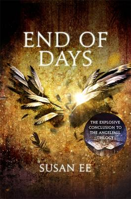End of Days - Penryn and the End of Days Book Three (Paperback)