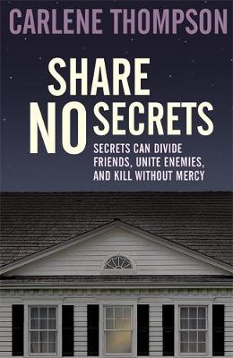 Share No Secrets (Paperback)
