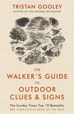 The Walker's Guide to Outdoor Clues and Signs (Paperback)