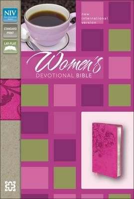 NIV Women's Devotional Bible (Hardback)